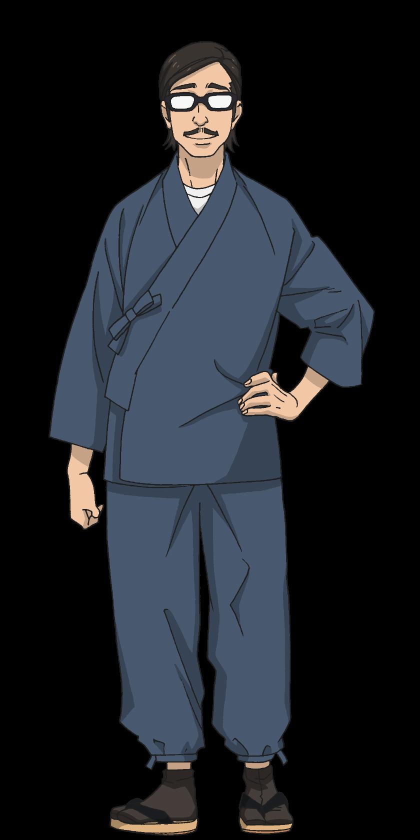 大俵ヒロシ