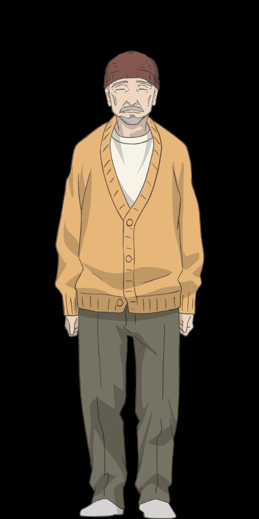 澤村松吾郎